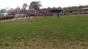 Dreams FC Park