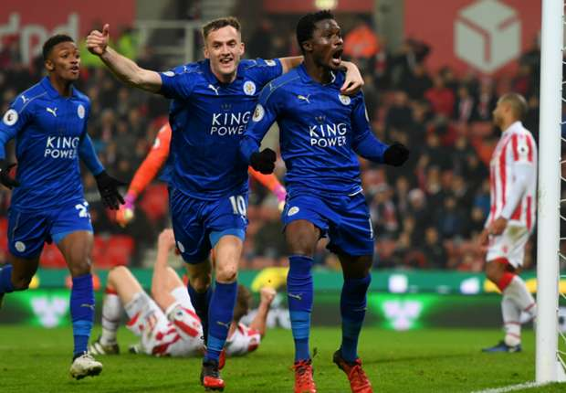 Daniel Amartey May Need to Leave Leicester in January to Secure Regular Football