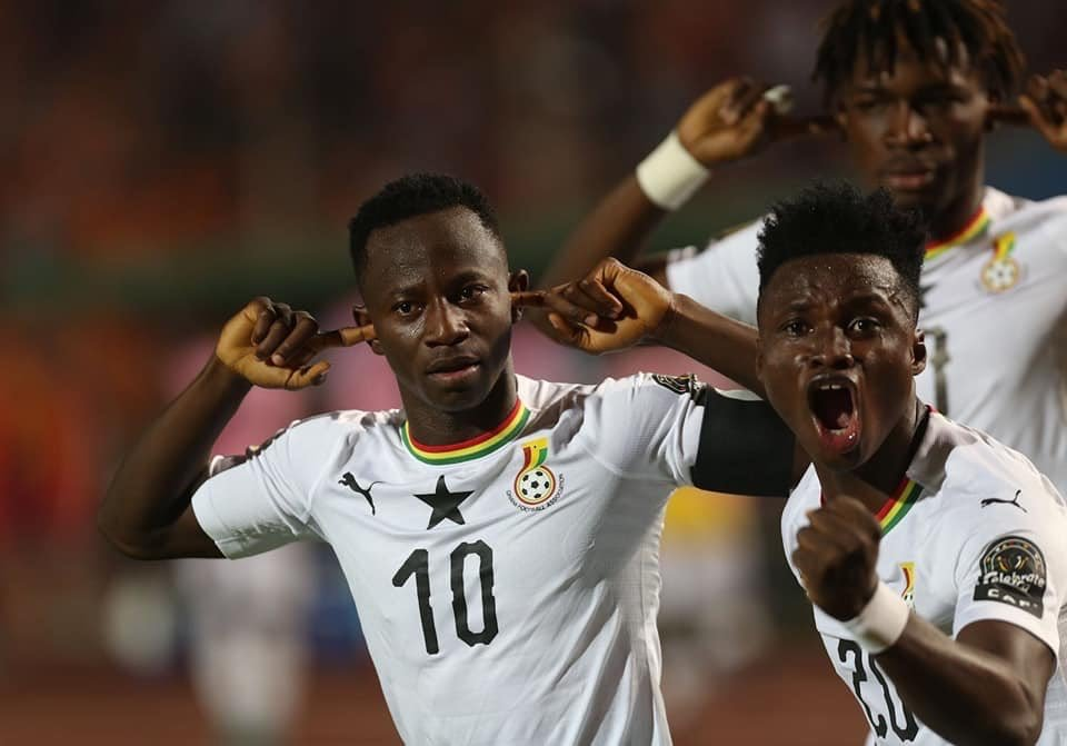 U23 AFCON: Yaw Yeboah admits pressure on the Black Meteors to qualify for Olympics