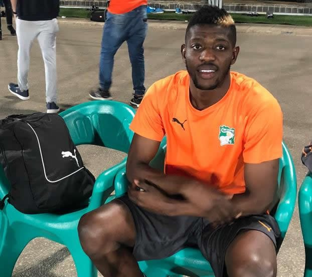 U23 AFCON: Ivory Coast to miss captain against Ghana as his club has recalled him
