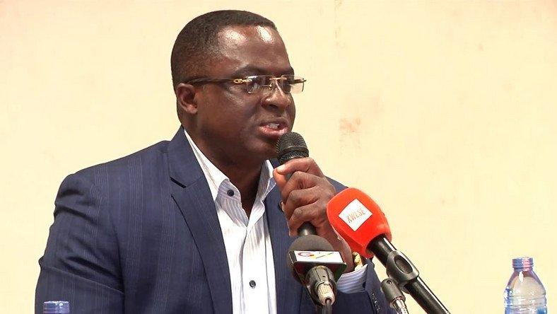 U23 AFCON: GOC President backs Black Meteors to qualify for 2020 Olympics