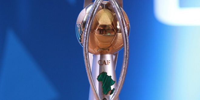 CHAN 2020 tournament will be staged in April