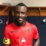 Video: Ghana winger Solomon Asante named 2019 American USL Player of the Season
