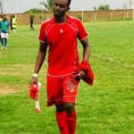 Elmina Sharks FC sign goalkeeper Suad Bawa as replacement for Richard Attah