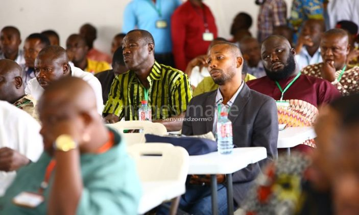 GFA holds 25th Ordinary session of Congress on Thursday