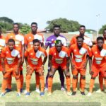Ebusua Dwarfs part company with Bright Luqman, Paul Abakah Nkrumah and two others