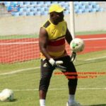 Hearts of Oak recruit Ben Owu as goalkeepers' coach