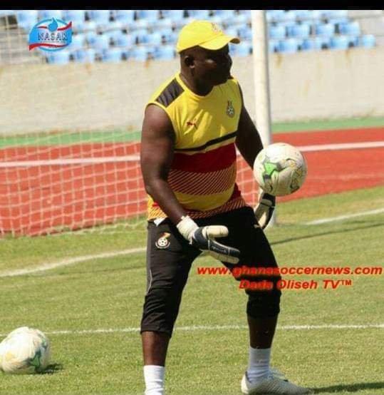 Hearts of Oak recruit Ben Owu as goalkeepers\' coach