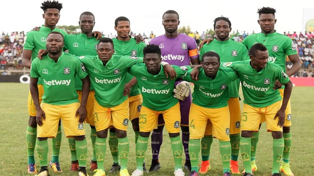 2019/20 Ghana Premier League: Week 1 Match Preview - Aduana Stars v Inter Allies FC