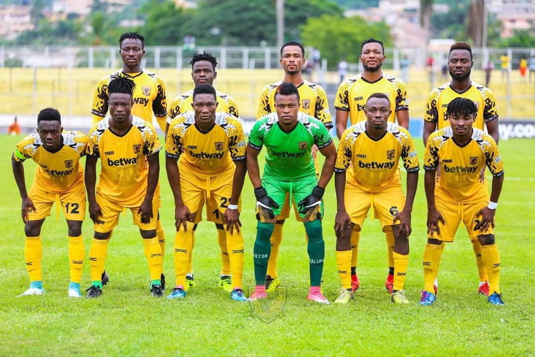 2019/20 Ghana Premier League: Week 1 Match Preview - AshantiGold SC vs. Great Olympics