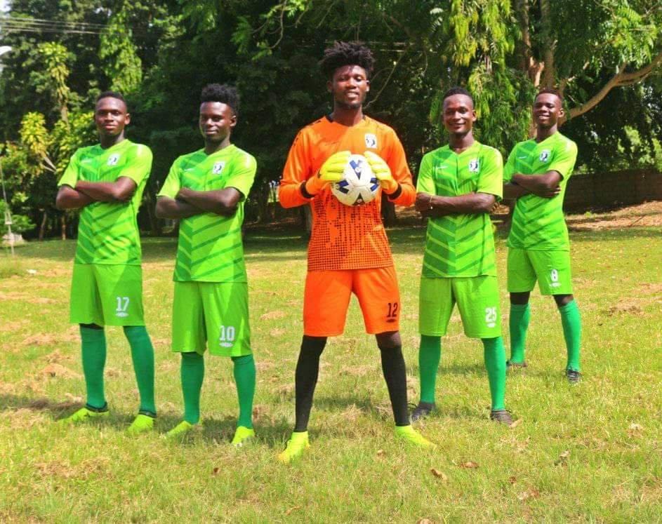 2019/20 Ghana Premier League: Week 1 Match Preview - Bechem United vs. Elmina Sharks FC