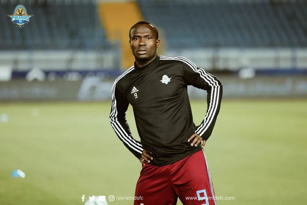 A wrap of Ghanaian players in the CAF Champions League and Confederation Cup: John Antwi on the scoresheet, Nana Bonsu returns after a lengthy lay off