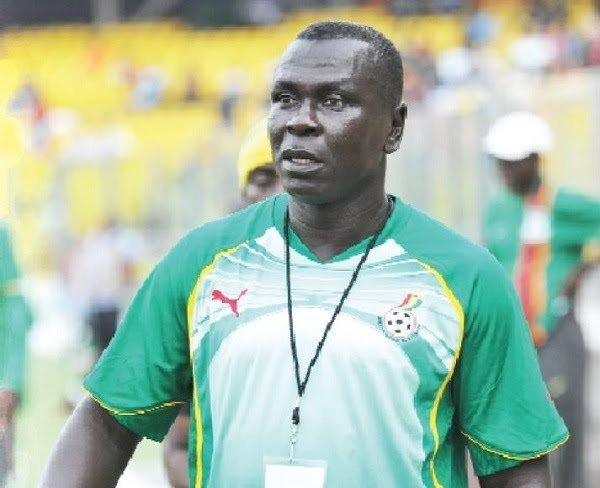 Eleven Wonders FC appoint Frimpong Manso as head coach