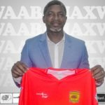 Maxwell Konadu delighted to rejoin Asante Kotoko as head coach but asks for patience