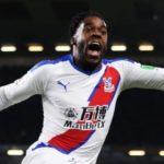 Jeffrey Schlupp optimistic Crystal Palace will overcome injury problems