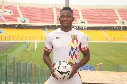 Exclusive: Al Hilal to complete Joseph Esso signing in the week