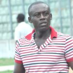 Michael Osei bemoans the early start of the 2019/2020 league season