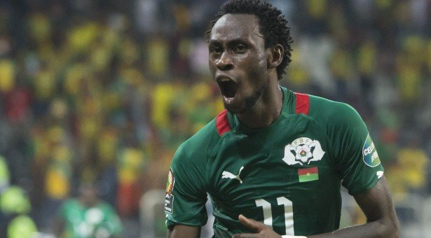 Burkina Faso great Jonathan Pitroipa retires from international football