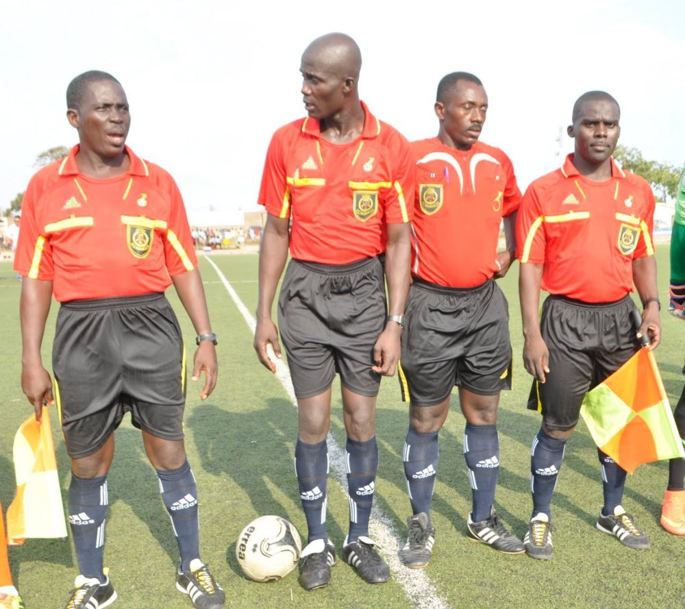 Referees for the Ghana Premier League opening fixtures have been announced