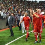 FIFA President Gianni Infantino outlines THREE major pillars to get African football to top level
