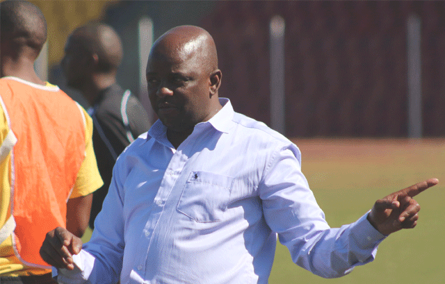 Eswatini appoint Dominic Kunene as new head coach