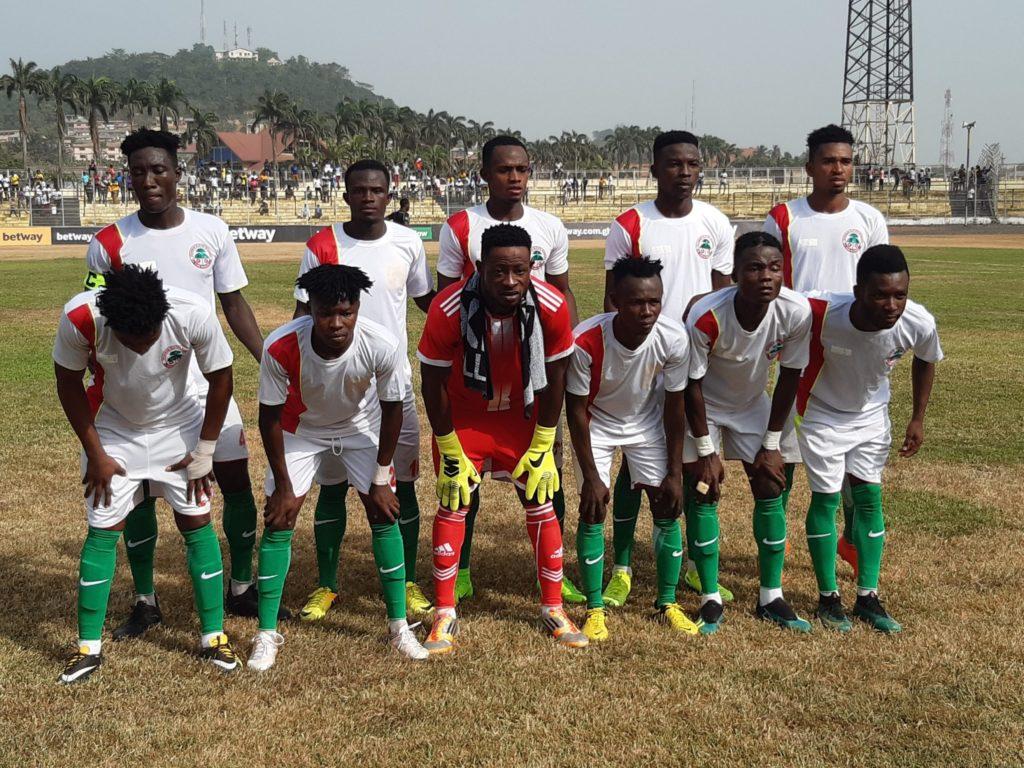 2019/20 Ghana Premier League: Week 4 Match Preview - Eleven Wonders FC vs. Aduana Stars