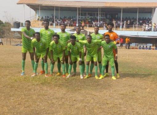 2019/20 Ghana Premier League: Week 5 Match Report - Bechem United 1-0 Eleven Wonders FC