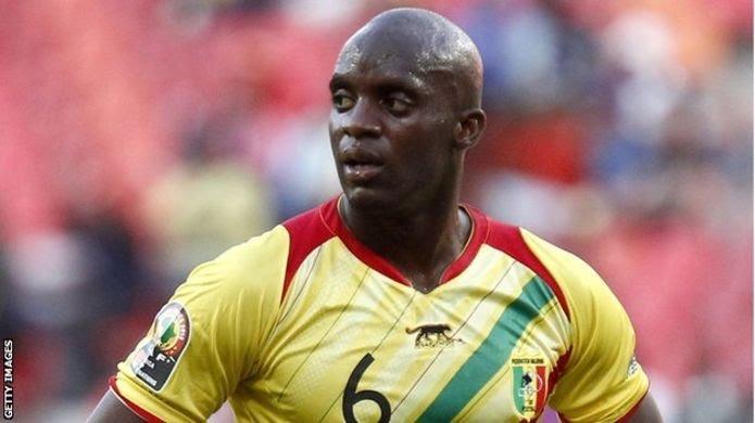 Former Mali midfielder Mohammed Sissoko retires from football