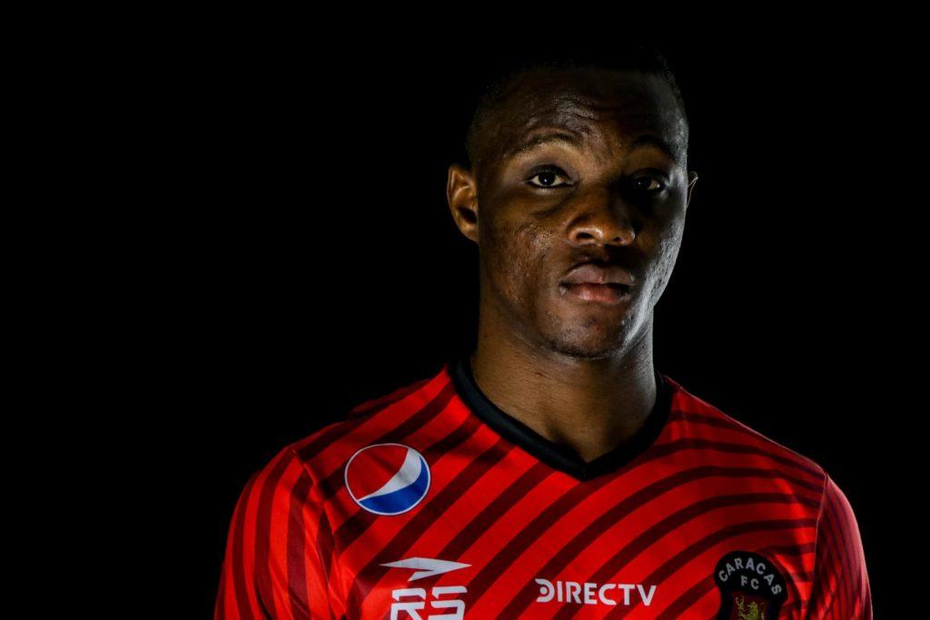 EXCLUSIVE: Venezuelan giants Caracas FC sign Ghanaian youngster Kwaku Osei Bonsu