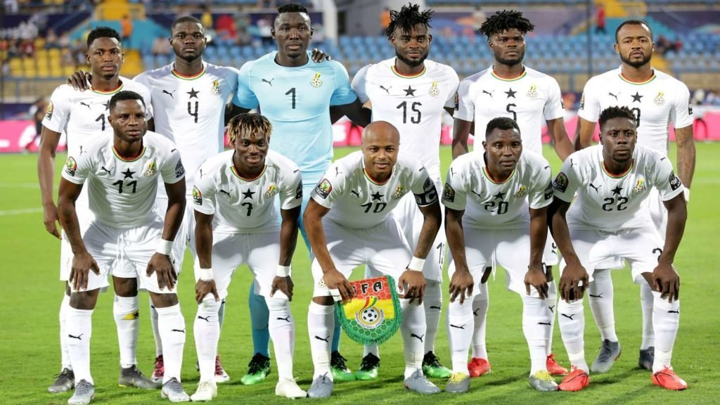 Sports Ministry to pay national team coaches in cedis instead of dollars