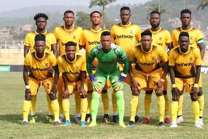 2019/20 Ghana Premier League: Week 3 Match Preview - AshantiGold SC vs. Eleven Wonders FC