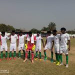 2019/20 Ghana Premier League: Week 10 Match Report - Eleven Wonders FC 2-1 King Faisal Babes