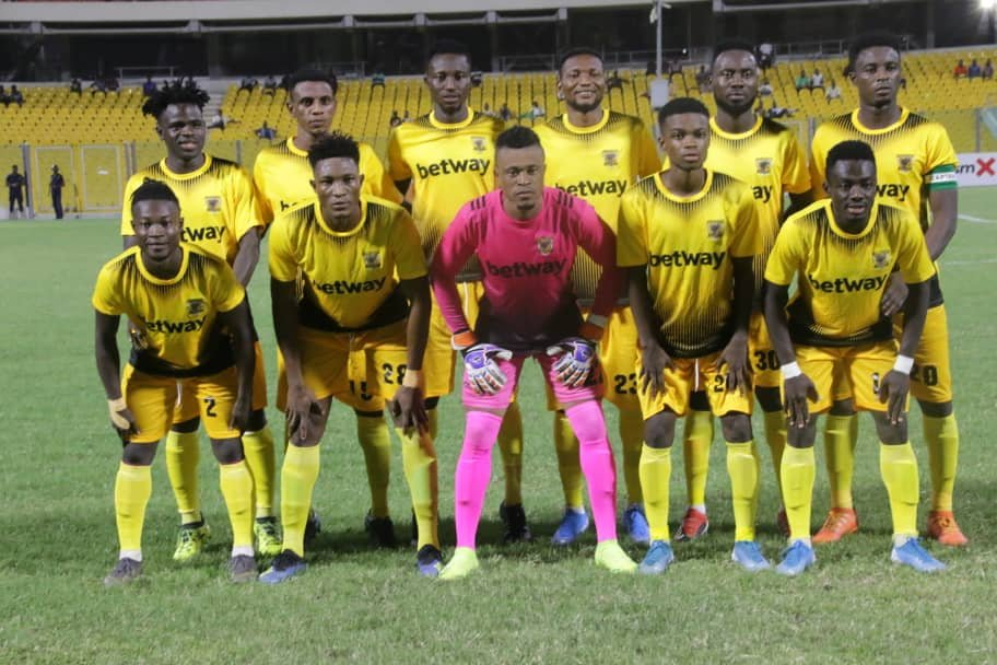 2019/20 Ghana Premier League: Week 5 Match Preview - AshantiGold SC vs. Berekum Chelsea