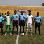 2019/20 Ghana Premier League: Week 6 Match Report - King Faisal Babes 1-1 Elmina Sharks FC