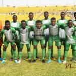 2019/20 Ghana Premier League: Week 6 Match Preview - King Faisal Babes vs. Elmina Sharks FC