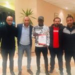 EXCLUSIVE: Aswan SC sign Ghanaian midfielder Solomon Mensah