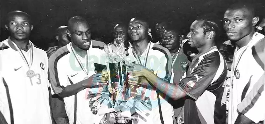 Nigeria/Ghana: Ghana-Nigeria AFCON 2000 - Establishing Football Supremacy