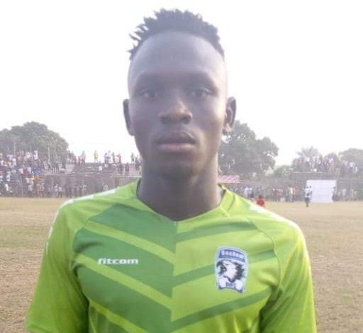 Bechem United wonderkid Prince Kwabena Adu on his way to Denmark
