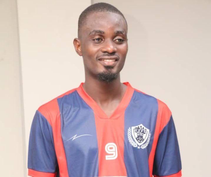 Abdul Wahab Hanan optimistic Legon Cities will remain in the top-flight at the end of season