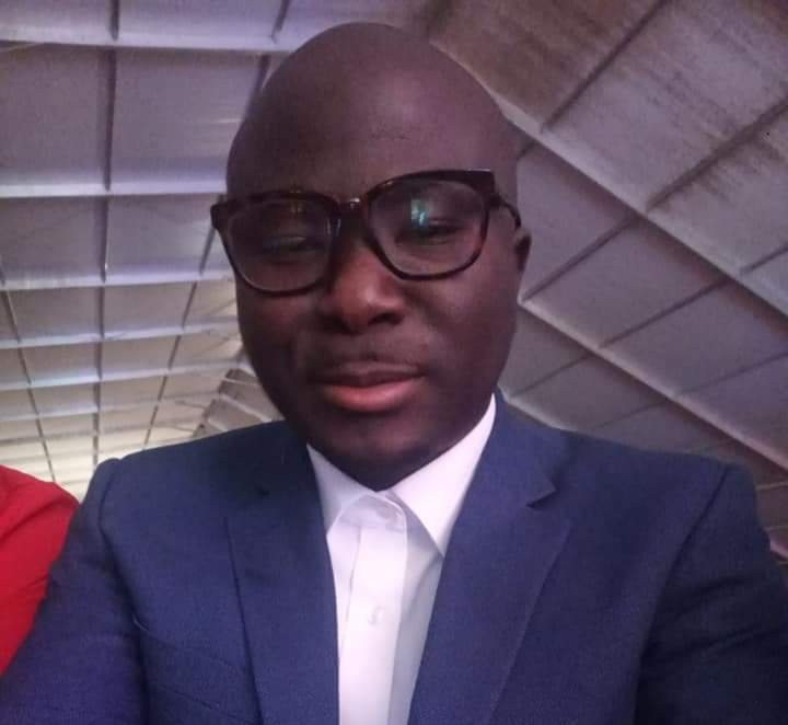BREAKING NEWS: Tamimu Issah quits as Ghana FA Communications Director