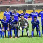 2019/20 Ghana Premier League: Week 11 Match Preview - Great Olympics vs. Berekum Chelsea