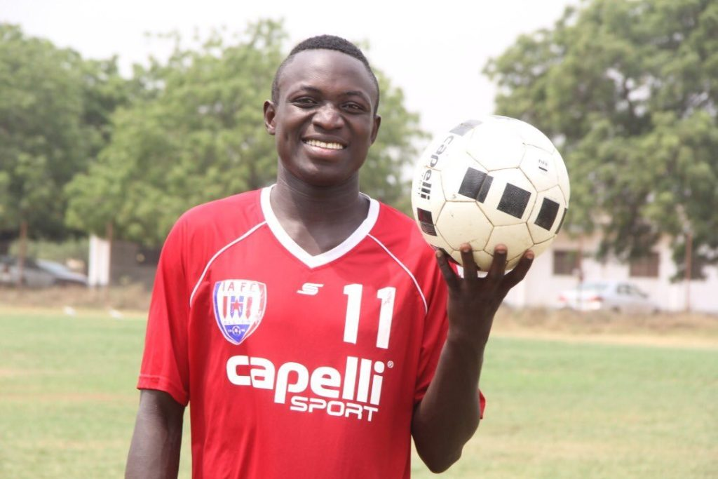 Victorien Adebayor is first player to hit double figures in the ...