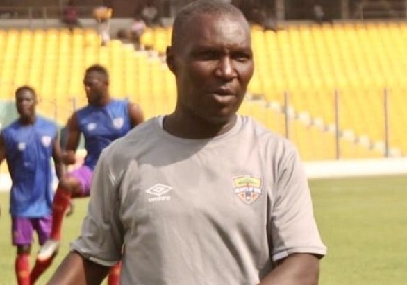 Edward Nii Odoom has our total support - Frank Nelson