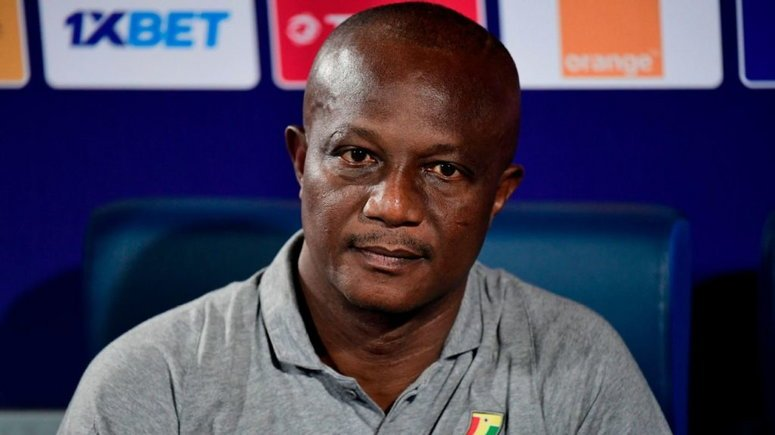 Black Stars could've beaten Portugal at the 2014 World Cup if … - Kwasi Appiah