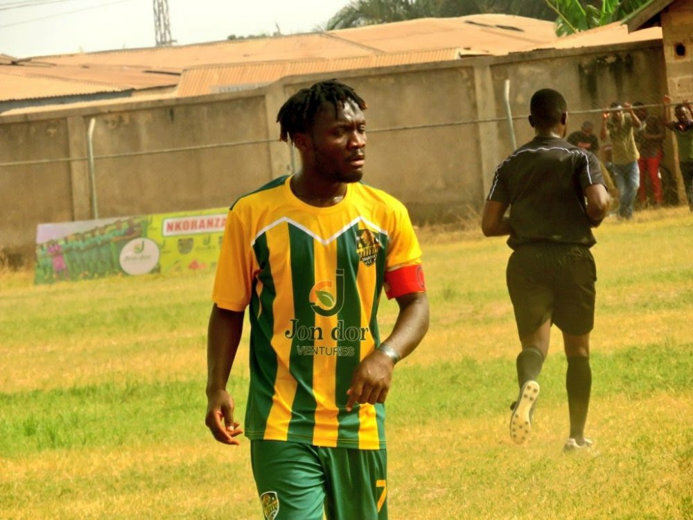 Hearts of Oak and Aduana Stars target Emmanuel Sarkodie in Kumasi to seal move to Asante Kotoko SC