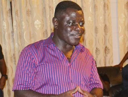 Manhyia Palace tasks five-member committee to audit Dr. Kyei's Asante Kotoko administration