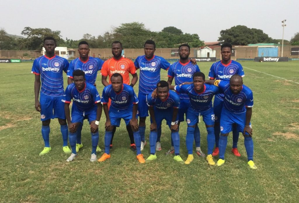 2019/20 Ghana Premier League: Week 14 Match Preview - Liberty Professionals vs. Inter Allies FC