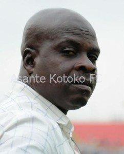 BREAKING NEWS: Former Ghana and Asante Kotoko striker Opoku Afriyie is dead