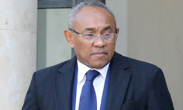 "CAF President Ahmad: ""CHAN tournament will not take place in Cameroon in June and July"""