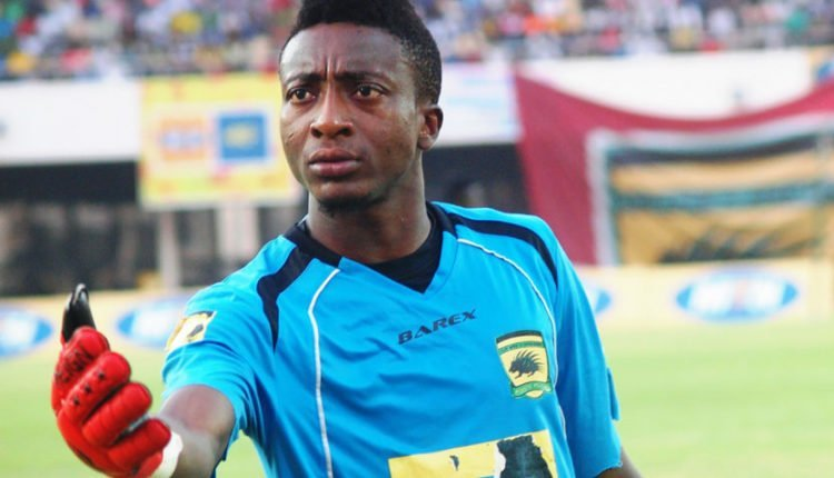 Felix Annan debunks move to Maritzburg United and says there has been no discussions